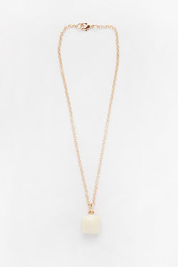 Reliquia Contentment Necklace - Gold