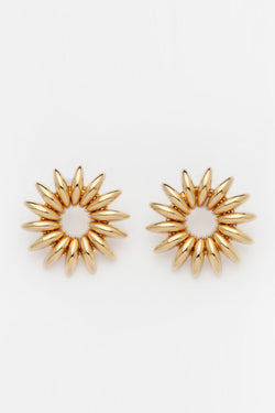Reliquia Hope Earrings - Gold