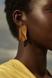 Reliquia Lost And Found Earrings - Gold