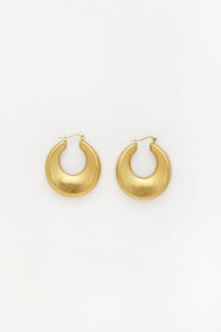Reliquia Miller's Daughter Earrings - Gold
