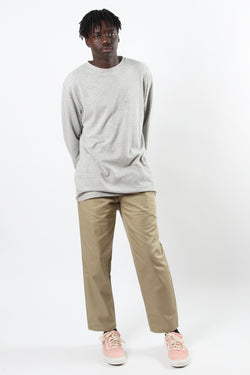 Buy Stan Ray Pleated Chino in Khaki Twill from leading independent store, Violent Green. Free shipping on AU orders over $100. Afterpay available on all AU orders.