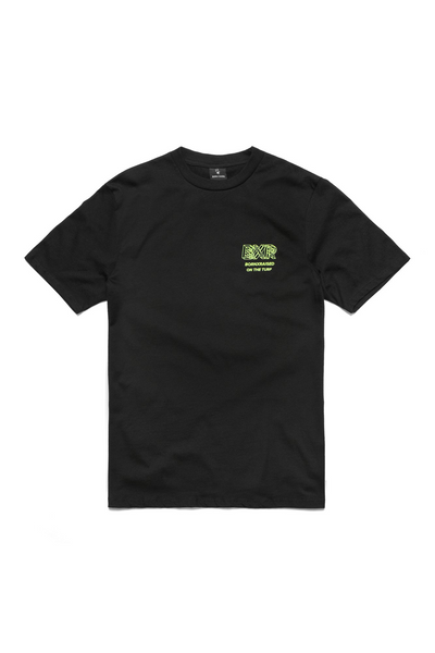 Born x Raised Wireframe T-shirt - Black