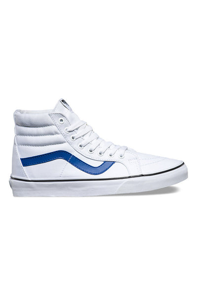 Vans Sk8-Hi Reissue True White True Blue