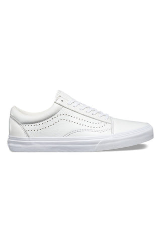 VANS Old Skool Reissue DX White