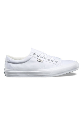 Vans Court True White