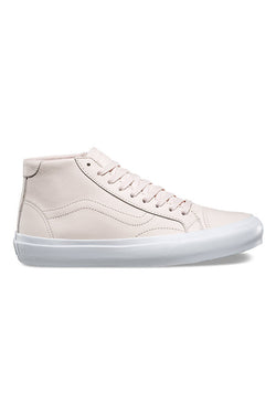 Vans Leather Court Mid DX Delicacy Vans is available in Brisbane Queensland Australia at Violent Green Albert Street store