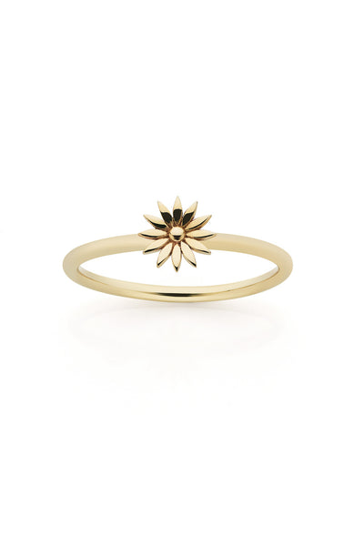 Meadowlark Dazed Stacker Ring Gold Plated Meadowlark is available in Brisbane Queensland Australia at Violent Green Albert Street store #meadowlark #meadowlarkstackerring #meadowlarkdazedstackerring #goldring #meadowlarkdealer #meadowlarkstockist