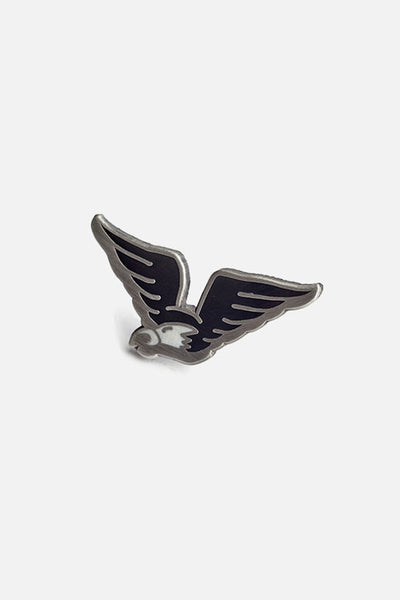 PRIZE PINS AIR FORCE 2 PIN available in ANTIQUE SILVER