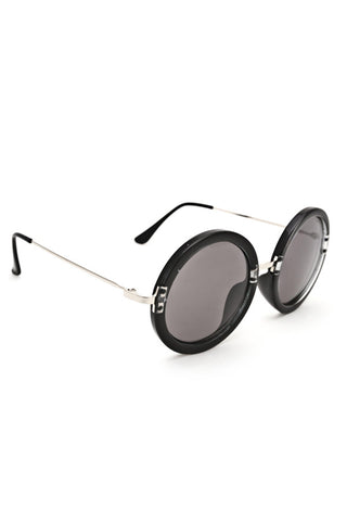 CHEAP MONDAY FULLER EYEWEAR available in CLEAR BLACK