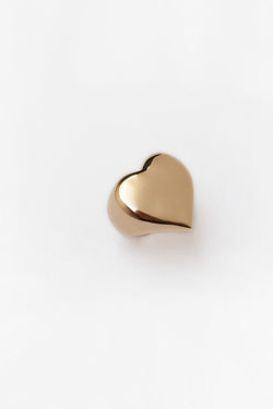 Reliquia Heart Of Gold Ring - Gold