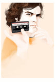 And Lizzy Jack Black - High Fidelity Print