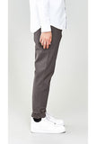 I LOVE UGLY EDO PANT available in CHARCOAL
