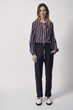 MATIN Pinstripe Pant available in Pinstripe