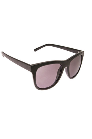 CHEAP MONDAY TIMELESS EYEWEAR BLACK