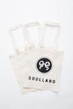 Soulland Tote Bag Natural