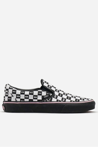 Vans X Lazy Oaf Classic Slip-On Lazy Oaf is available in Brisbane  Queensland Australia c42d7ff7c