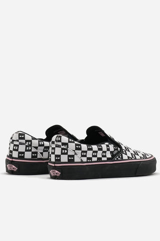 ... Vans X Lazy Oaf Classic Slip-On Lazy Oaf is available in Brisbane  Queensland Australia ... 0ef3b203ca