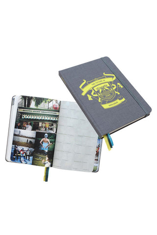 LOMOGRAPHY VIENNA NOTEBOOK