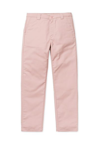 Carhartt W' Master Pant - Soft Rose Rigid