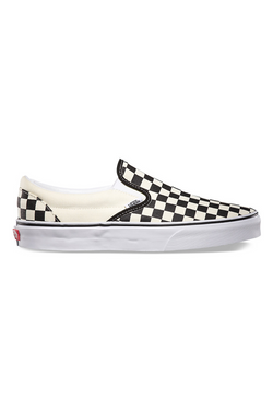Vans Classic Slip On Vans Checkerboard Slip On vans is available in Brisbane Queensland Australia at Violent Green Albert Street store #vans #vansclassicslipon #vansoldskool #vanshalfcab #vanssk8hi #vansshoes #vansfootwear #footwear #vansdealer #vansstockist #vansaustralia #vansbrisbane #vansqueensland #vansera #checkerboard #vanscso #shoes #streetwear #skate