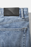 Saturdays Surf NYC Luke Denim Stonewash Indigo