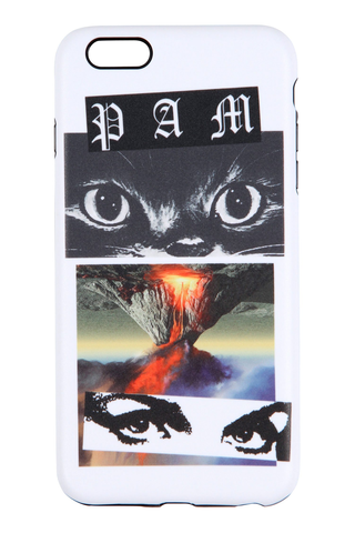 Perks And Mini (P.A.M.) iPhone 7 Case Perks And Mini aka P.A.M. is available in Brisbane Queensland Australia at Violent Green Albert Street store. #P.A.M. #PERKSANDMINI #PAM #PAMSTOCKIST #PERKSANDMINI #P.A.M.STOCKIST #PERKSANDMINIDEALER #STREETWEAR #AUSTRALIANDESIGNERS #PERKSANDMINIAUSTRALIA #PERKSANDMINIBRISBANE #PERKSANDMINIQUEENSLAND #PAMAUSTRLAIA #PAMQUEENSLAND #PAMBRISBANE #P.A.M.AUSTRALIA #P.A.MQUEENSLAND #P.A.M.BRISBANE #magma