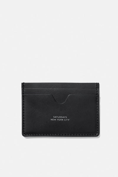 Saturdays Surf Nyc Ryan Cardholder