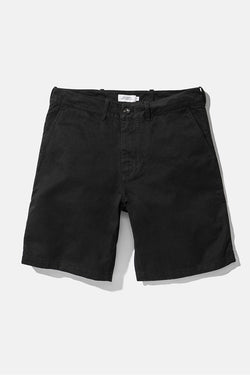 Saturdays Surf NYC Tommy Chino Shorts Black