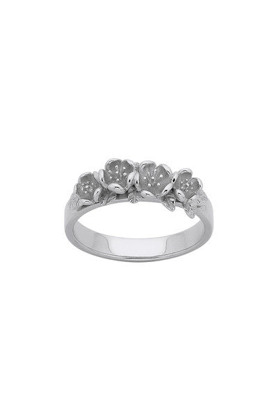 KAREN WALKER WREATH RING STERLING SILVER #KWJ261 Karen Walker is available in Brisbane Queensland Australia at Violent Green Albert Street store #karenwalker