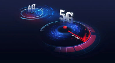 HOW WILL 5G CHANGE YOUR GAMING EXPERIENCE?