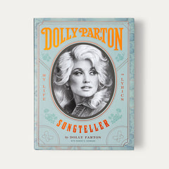 Dolly Parton Storyteller book