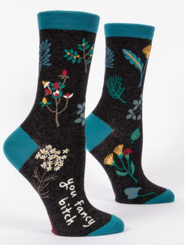 You fancy CREW SOCKS
