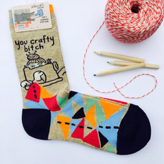 Crafty Socks