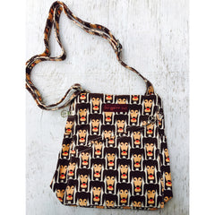 Doggie Messenger Bag