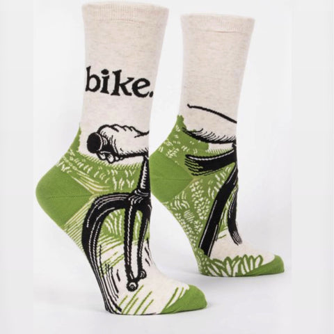 Bike CREW SOCKS