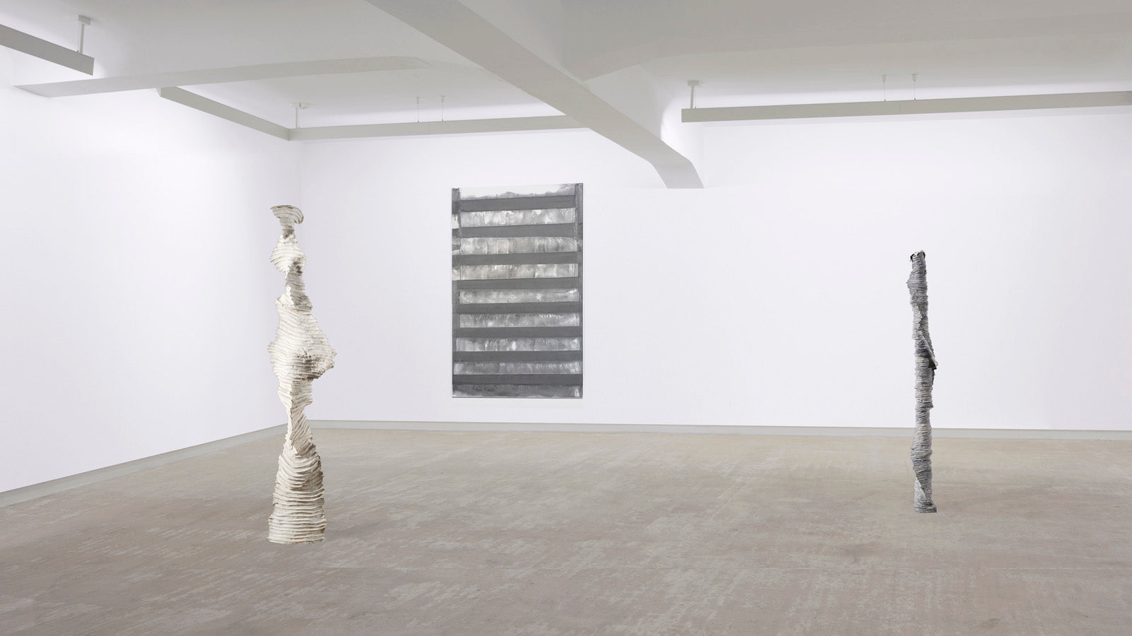 Stijn Ank, inSTANCE, Installation view, michaeljanssen.gallery