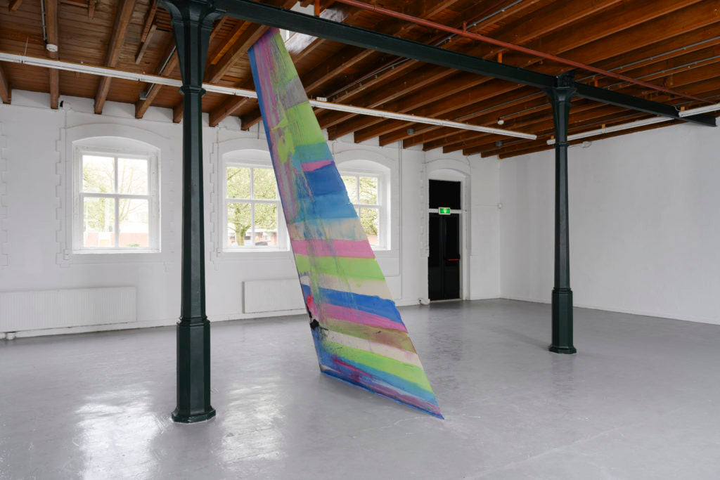 Stijn Ank, Club Solo, Installation View, 2019 (Photography by Peter Cox)