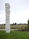 Stijn Ank, 08.2014, 'Endless Column', 2014