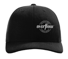 Load image into Gallery viewer, Overflow - Classic Trucker Merchandise Overflow Brewing Company