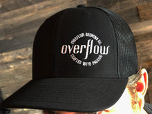 Load image into Gallery viewer, Overflow - Classic Trucker