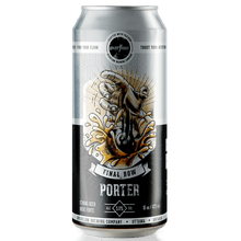 Load image into Gallery viewer, Final Bow - Porter - Overflow Seasonal Selection Beer Overflow Brewing Company 473ml x 1