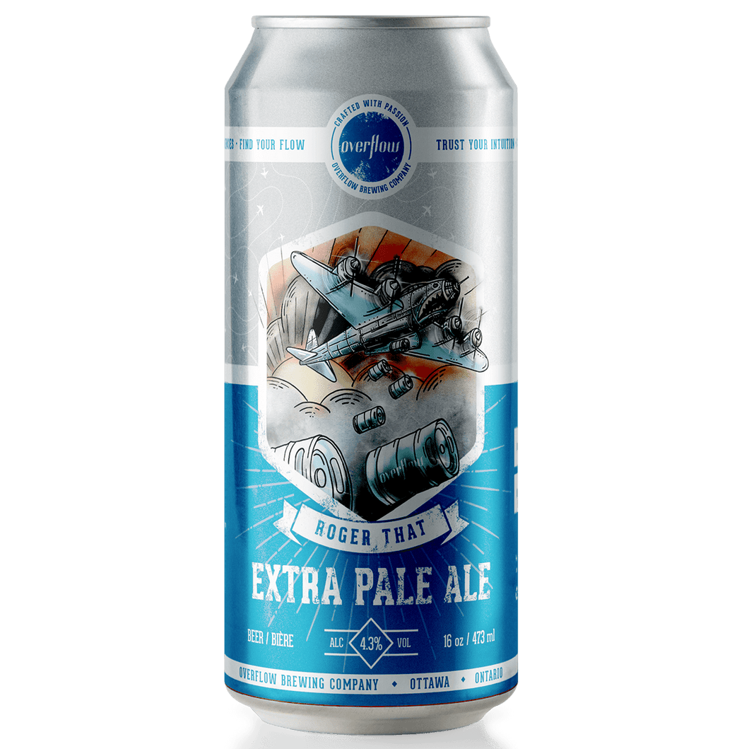 Roger That - Extra Pale Ale