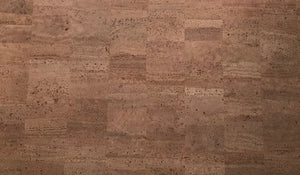 Cork Fabric - Brown Sugar