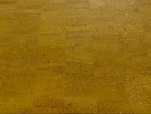 Load image into Gallery viewer, Cork Fabric - Pearly Golden Yellow