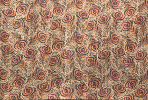 Cork Fabric - Floral Vibes