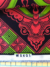 Load image into Gallery viewer, Vlisco Wax Block 1