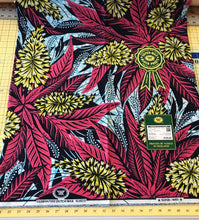 Load image into Gallery viewer, Vlisco Super-Wax 1