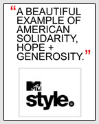 MTV Style Features the New York State of Mind Sandy Relief Necklace Designed by Dana Walden Chin and Radika Sallick Chin of Dana Walden Jewelry