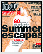 Time Out New York Features Conceptual Jewelry Designed by Dana Walden Chin and Radika Sallick Chin of Dana Walden Jewelry