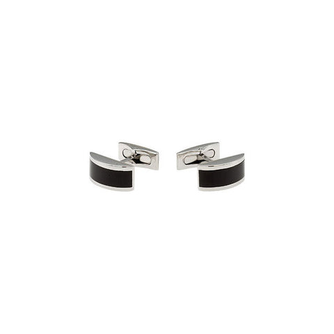 Axel Onyx Cuff Links